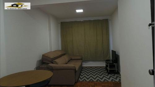 Imagem 1 de 16 de Apartamento A Venda No Bairro Aclimação Em São Paulo - Sp.  - Ap116-1