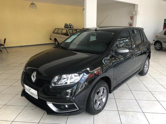 Renault Sandero Gtl 1.0