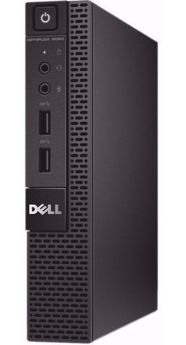 Optiplex 3060m Intel Core I5 8ªger 8gb Hd 500gb