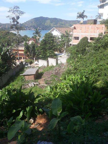 Terreno, Santa Rita, Ubatuba - R$ 280.000,00, 362m² - Codigo: 78 - V78