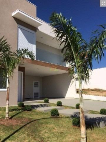 Sobrado -- Jd. Residencial Maria Dulce - Ca03836 - 34461290