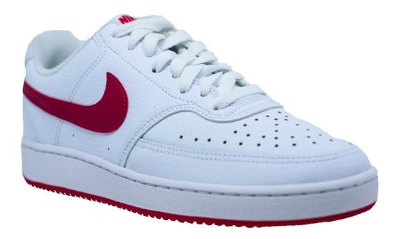 Tênis Nike Court Vision Low Feminino - Original