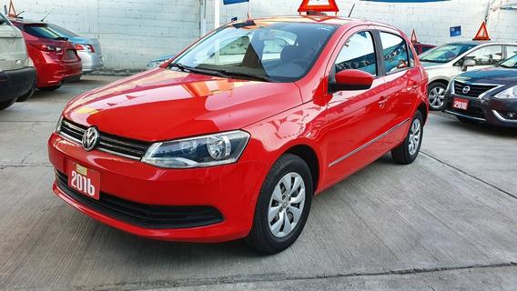 Volkswagen Gol Cl Std 2016