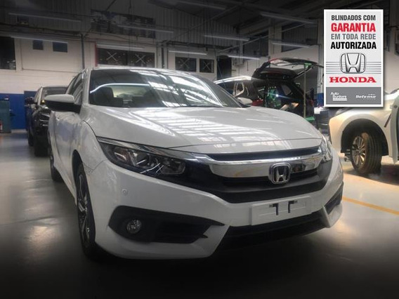 Honda Civic Sedan Touring 1.5 Turbo