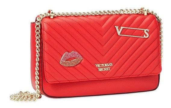 Bolsa Crossbody Victorias Secret Original