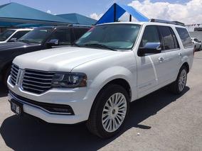 Lincoln Navigator Reserve 4x4 2016 Seminuevos