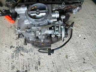 Carburador 4 K