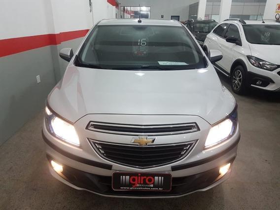 Chevrolet Prisma 1.4 Ltz,2016,completo,54.000 Km Top Linha.