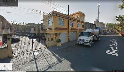 Casa Boulevard Delas Flores Coacalco Remate Hipotec Maw