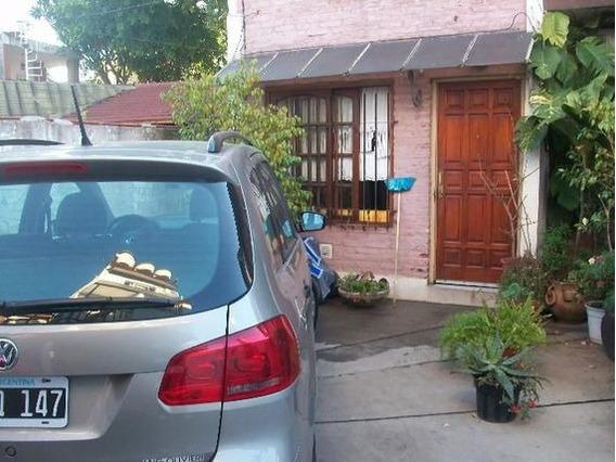 Duplex Interno 2 Dormitorios Patio Coche San Justo Luzuriaga