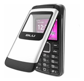 Zoey Flex 3g Z170l 1.8 Teléfono Celular Gsm Desbloquea...
