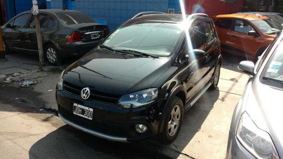 Volkswagen Crossfox2011 1.6 Comfortline Di Buono Automotores