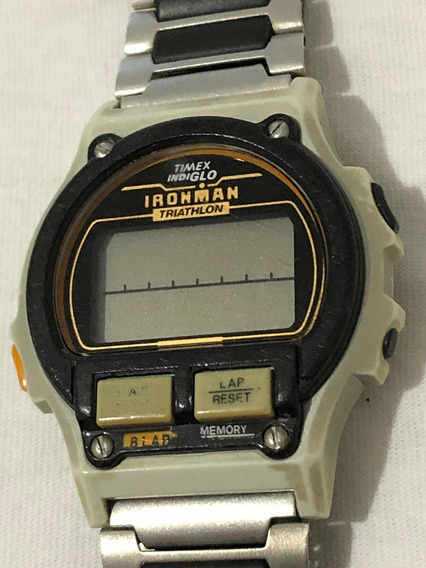 Relógio Timex Ironman Triathlon Parado