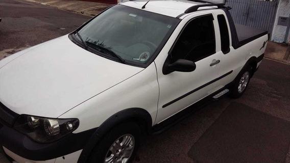 Fiat Strada 1.8 Original Adventure Ce Flex 2p 2008