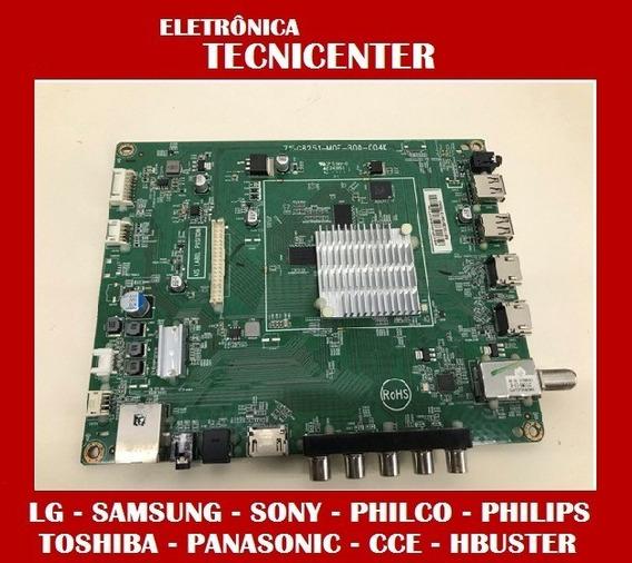 Placa Principal Tv Philips 43pfg5102/78