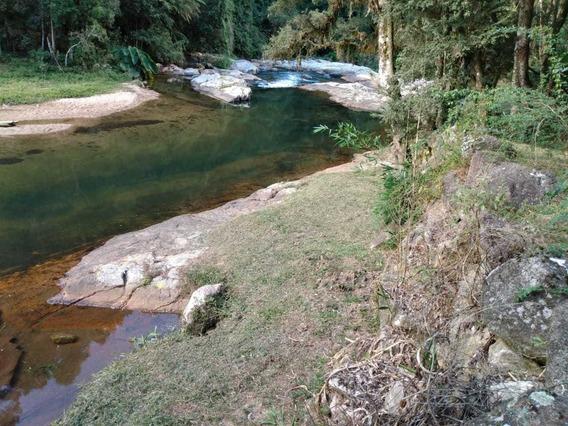 Lindo Sitio, Cachoeira,rio, Piscina Natural Na Serra De Sc