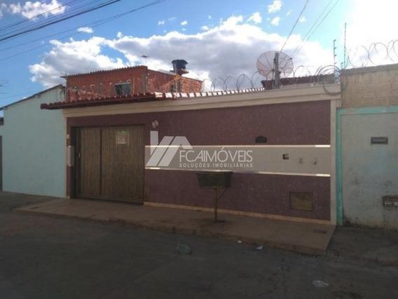 Rua Domingos Gonçalves Freitas, Tancredo Neves, Montes Claros - 543525