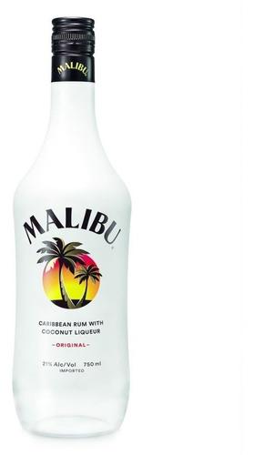 Aperitivo Malibu Coco 750ml