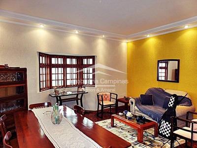 Casa À Venda Em Parque Taquaral - Ca007259