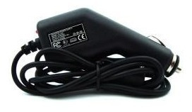Carregador Veicular Gps Foston Midi Powerpack Back Mini Usb
