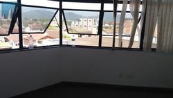 Sala Para Alugar No Bairro Vila Santa Rosa Em Guarujá - Sp. - 623-22167