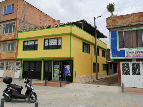Casa La Paz Av Ciudad De Cali 7x13 M2