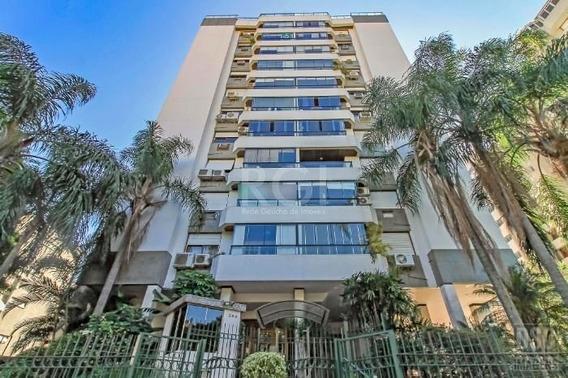Apartamento Em Petrópolis Com 3 Dormitórios - Ev4157