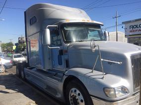 Camión International Eagle 9400