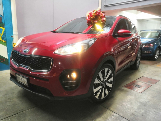 Kia Sportage 2.0 Ex Pack L At 2018