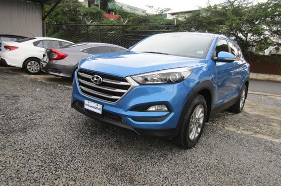 Hyundai Tucson 2018 $ 17999