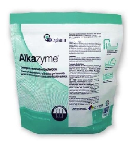 Detergente Alkazyme Alka 01 Alkapharm ®