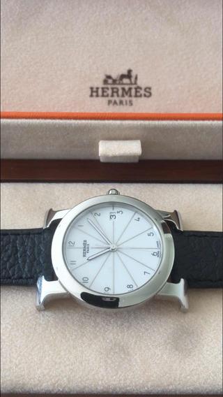 Reloje Hermés Heure H Ronde Caballero