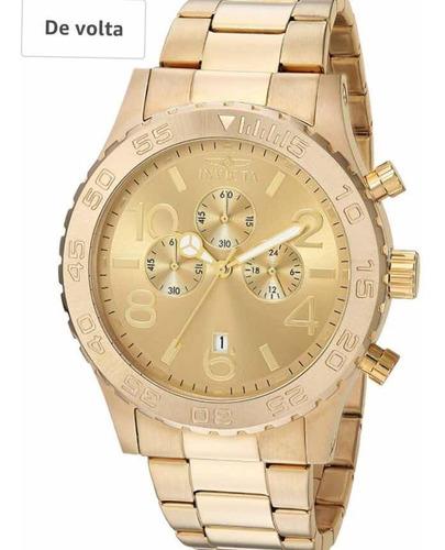 Relógio Masculino Invicta 100%original Envio Imediato