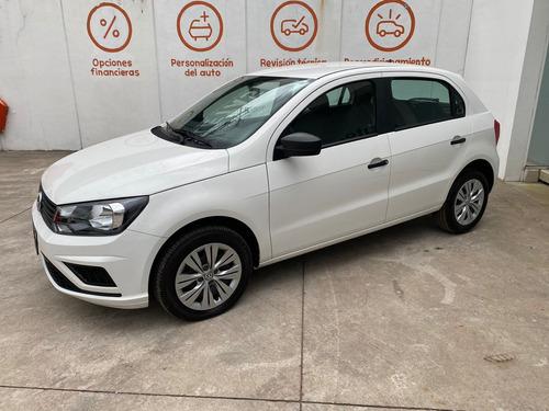 Imagen 1 de 14 de Volkswagen Gol 2020