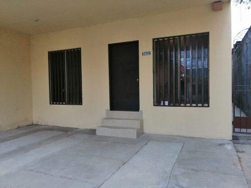Renta De Bodega Con Oficina En Monterrey Poniente Colonia Fidel Velazquez