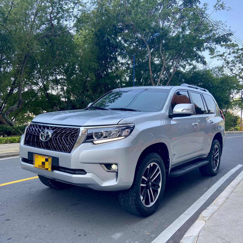 Toyota Prado 3.0 Vx