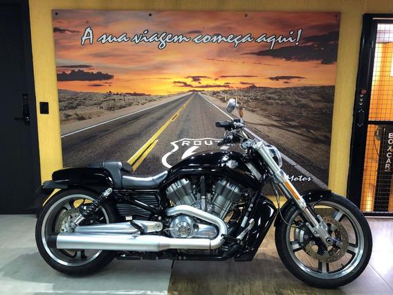 Harley Davidson V-rod Muscle 2014 Impecável