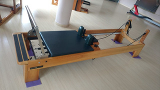 Reformer Pilates Metalife