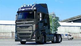 Volvo Fh400 6x4 $478.500