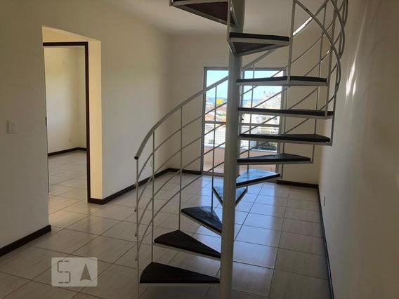 Apartamento Para Aluguel - Barreiros, 2 Quartos, 77 - 893063647