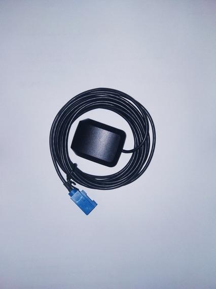 Antena Gps P/ Clarion Nx501b.