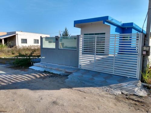 Imagem 1 de 15 de Casa Para Venda Em Arraial Do Cabo, José Rosa, 2 Dormitórios, 1 Banheiro, 1 Vaga - Iv0456_2-1185971