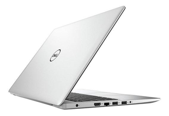 Laptop Dell Intel I5, Tactil, 8gb Ram, 1tb, Teclas Iluminada