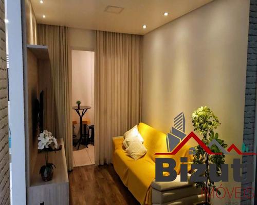 Apartamento Flex - Jundiaí - Ap00916 - 69215407