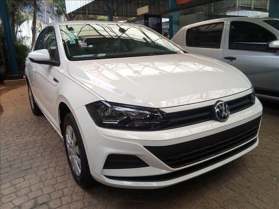 Volkswagen Polo 1.6 16v Msi 5p Mec Completo 0km2019