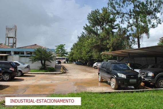 Galpão Industrial 20.000 M² - Camaçari - Ga0008