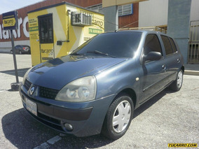 Renault Clio Sincronico
