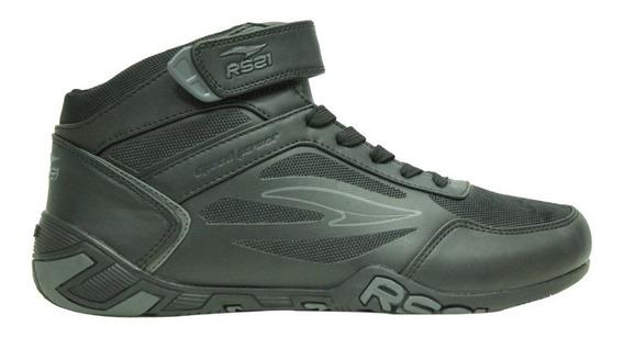 Zapatos Deportivos Para Niños Rs Grade Boots 2.0 Negro