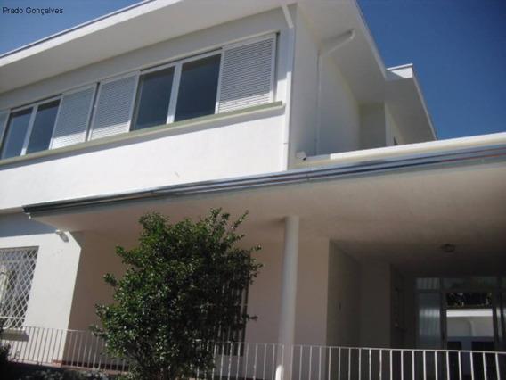 Casa Para Aluguel Em Nova Campinas - Ca123625