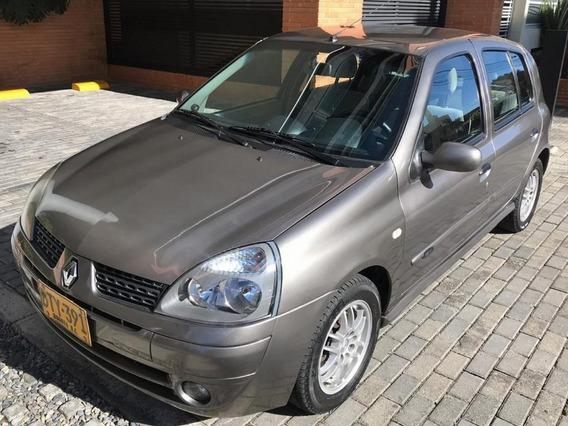 Renault Clio Dynamique 1.4 Ful Equipo